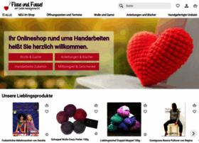 Fluse-und-fussel.de thumbnail