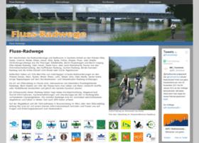 Fluss-radwege.de thumbnail