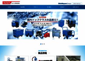 Flutech.co.jp thumbnail