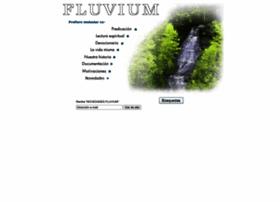 Fluvium.org thumbnail