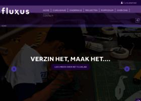 Fluxus.nl thumbnail