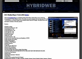 Flv-media-player.com thumbnail