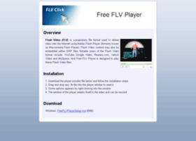 Flvclick.com thumbnail