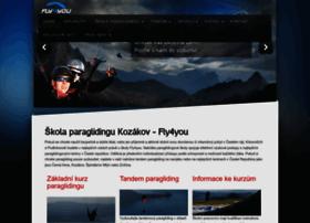 Fly4you.cz thumbnail