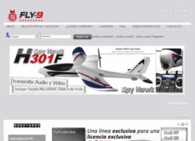 Fly9.com.mx thumbnail