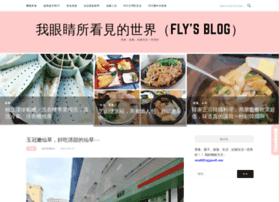 Flyblog.tw thumbnail