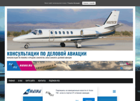Flyconsult.ru thumbnail