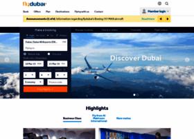 Flydubai.com thumbnail