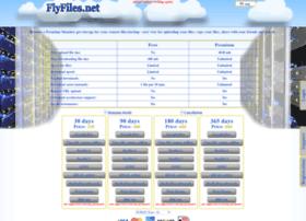 Flyfiles.net thumbnail