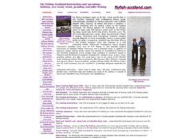 Flyfish-scotland.com thumbnail