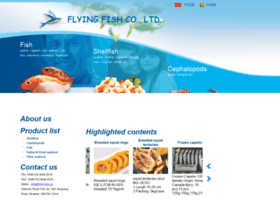Flying-fish.cn thumbnail