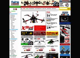 Flyingmodels.eu thumbnail