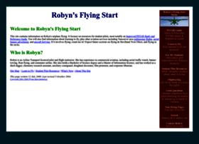 Flyingstart.ca thumbnail