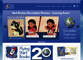 Flyingstartbooks.com thumbnail
