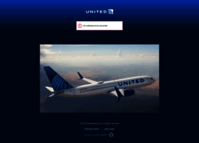 Flyingtogether.ual.com thumbnail