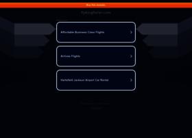 Flykingfisher.com thumbnail