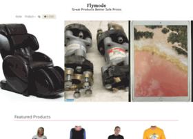 Flymode.com thumbnail
