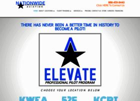 Flynationwide.net thumbnail