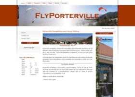 Flyporterville.info thumbnail
