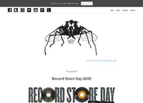 Flyrecords.co.uk thumbnail