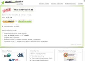 Fmc-innovation.de thumbnail