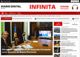 Fminfinita.com.ar thumbnail