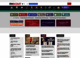 Fmscout.com thumbnail