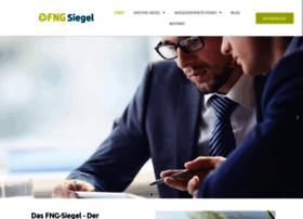 Fng-siegel.org thumbnail