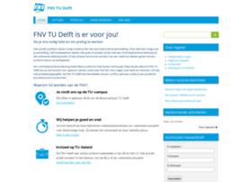 Fnv-tudelft.nl thumbnail