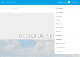 Fnv-voordeelvakanties.nl thumbnail