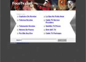 Focotv.com thumbnail