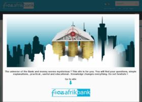 Focusafrikbank.com thumbnail