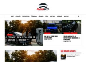 Focusauto.fr thumbnail