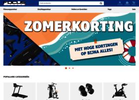 Focusfitness.nl thumbnail