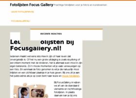 Focusgallery.nl thumbnail