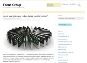 Focusgroup.lv thumbnail