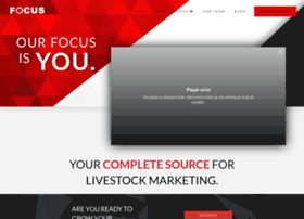 Focusmarketinggroup.net thumbnail