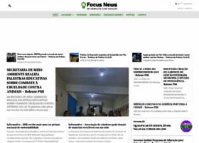 Focusnews.com.br thumbnail