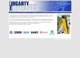 Fogarty.co.za thumbnail