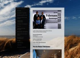 Fohrmann.de thumbnail