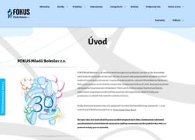 Fokus-mb.cz thumbnail