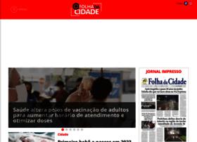Folhacidade.net thumbnail
