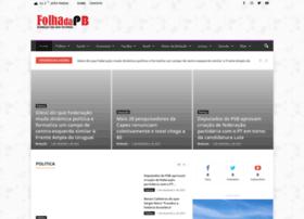 Folhadapb.com.br thumbnail