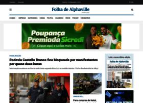 Folhadealphaville.com.br thumbnail