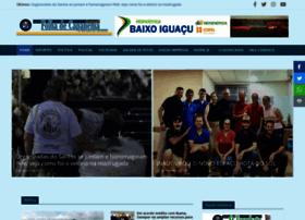Folhadecapanema.com.br thumbnail