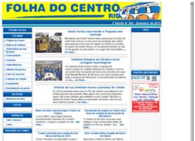 Folhadocentro.com.br thumbnail
