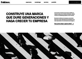 Folklore.mx thumbnail