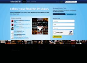 Followmy.tv thumbnail