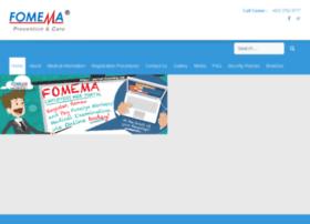 Fomema-infocentre.com.my thumbnail