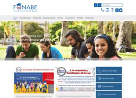 Fonabe.go.cr thumbnail